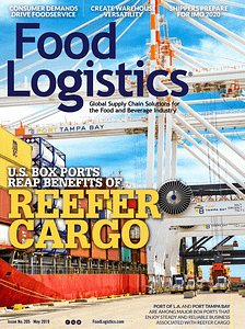 Food as a battery for flywheeling Food Logistics Magazine