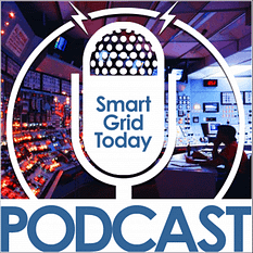 Smart Grid Today Podcast