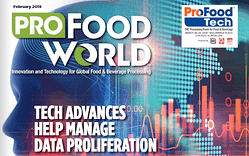 ProFood World - Transform your operation from energy consumer to energy producer