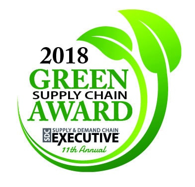 Green Supply Chain Award for Viking Cold