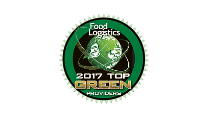 Viking Cold Named to Food Logistics' Top Green Providers List for 2017