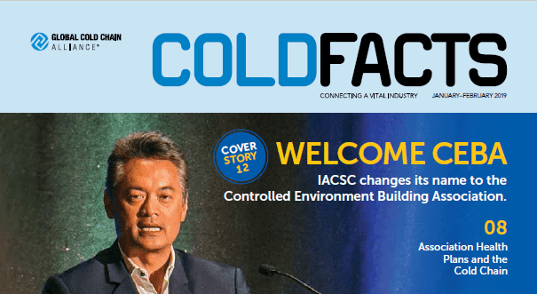 GCCA Cold Facts - Thermal Energy Storage