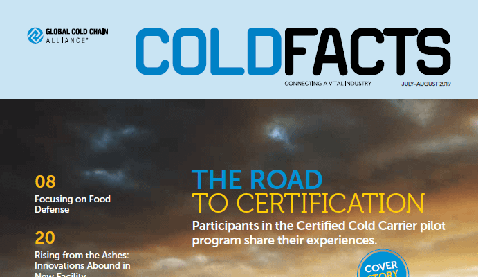 Cold Facts Magazine Energy Storage Article