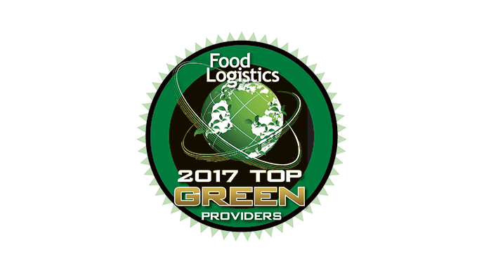 Viking Cold Named One of the Top Green Providers for 2017