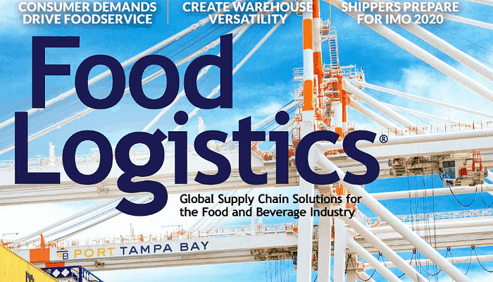 Food Logistics Magazine
