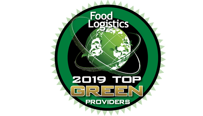 Top green providers 2019