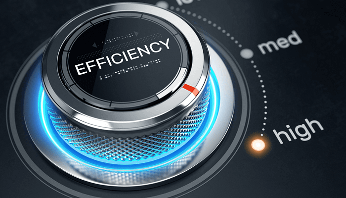 Efficiency for C&I Demand Management on UtilityDive.com