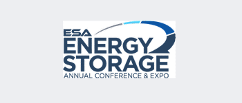 ESA Energy Storage Annual Conference & Expo